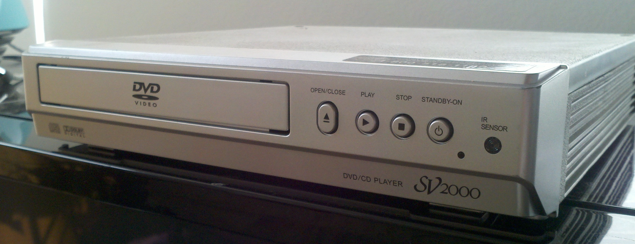 Universal remote codes for sylvania dvd player